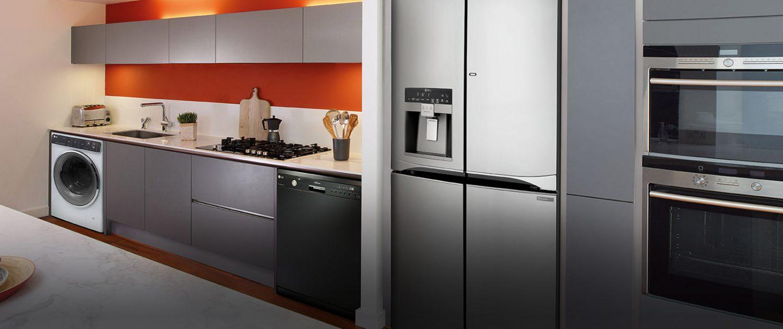 نمایندگی لباسشویی و یخچال فریزر ماشین ظرفشویی