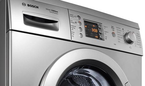 راهنمای خرید لباسشویی بوش