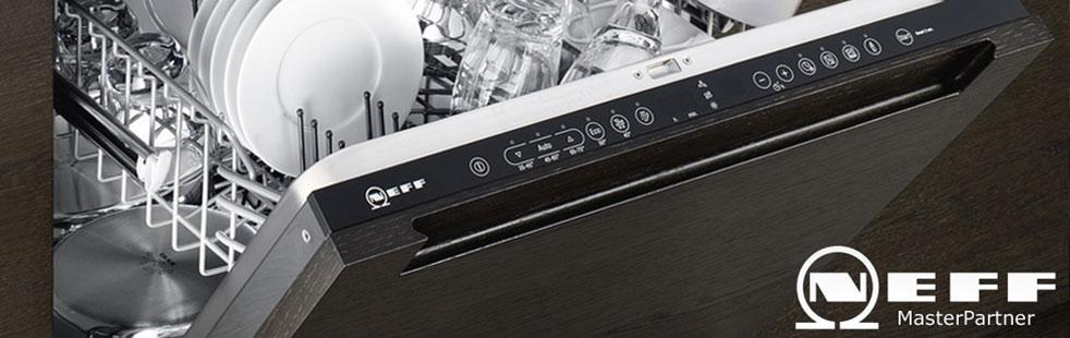 نمایندگی تعمیرات ماشین ظرفشویی نف neef