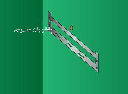 طریقه نصب کولرگازی