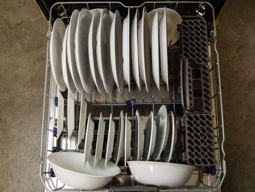 راهنمای خرید ماشین ظرف شویی روی میزی