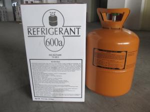 کپسول گاز مبرد r 600