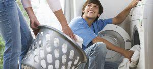 شستشوی لباس های ورزشی