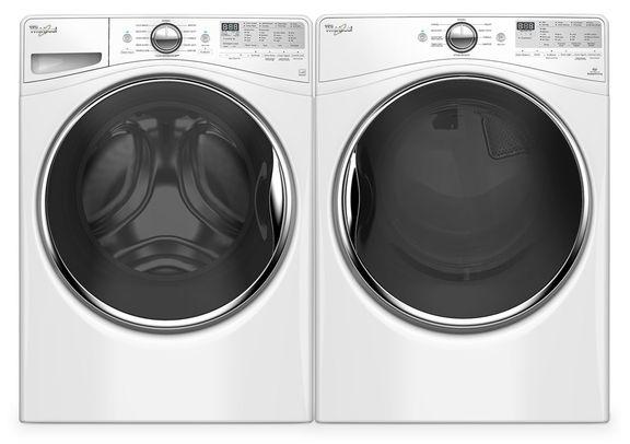 نمایندگی تعمیر ماشین لباسشویی ویرپول whirlpool