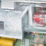 یخساز _ اگر یخ ساز یخچال کار نکند چه باید کرد؟