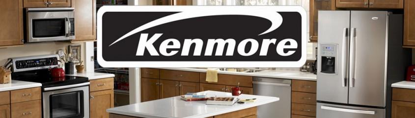 نمایندگی تعمیر یخچال فریزر و ساید بای ساید کنمور Kenmore