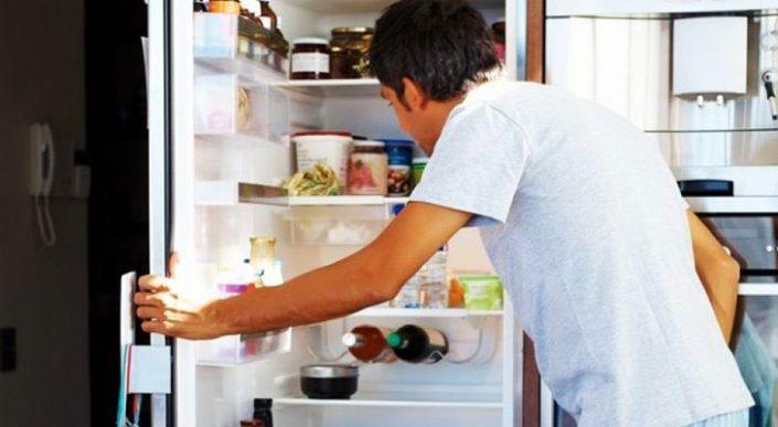 چگونه مصرف برق یخچال فریزر را کم کنیم