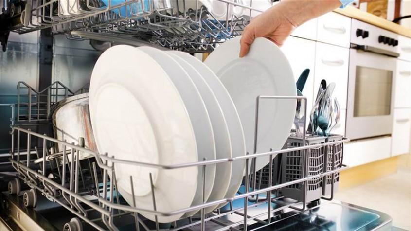 ماشین ظرفشویی چگونه کار می کند