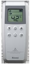 کنترل دمای پکیج
