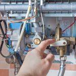 آموزش تعمیر و سرویس پکیج دیواری – گازی و برقی