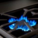 تعمیر شعلهی اجاق گازی که روشن نمیشود