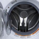 آموزش تعمیر قفل درب ماشین لباسشویی