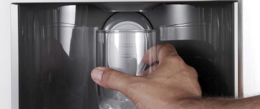 تعمیر آب سردکن یخچال