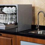 آموزش تعمیر ماشین ظرفشویی که ظرفها را تمیز نمیشوید