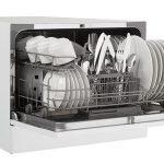 آموزش تعمیر صدای نویز ماشین ظرفشویی