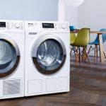 آموزش تعمیر آب گرم و سرد ماشین لباسشویی