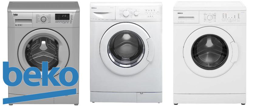 ماشین لباسشویی بکو beko