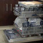طریقه چیدن ظروف داخل ماشین ظرفشویی _همراه با عکس
