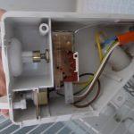 آموزش تعمیر یخچال – تعویض ترموستات