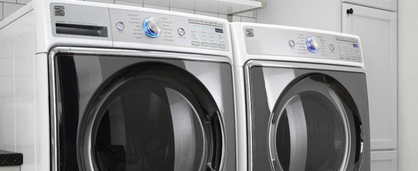 ۸ نکته نگهداری از ماشین لباسشویی