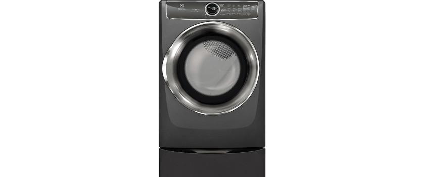 ماشین لباسشویی الکترولوکس