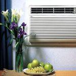 کولر گازی پنجرهای با مصرف انرژی بهینه