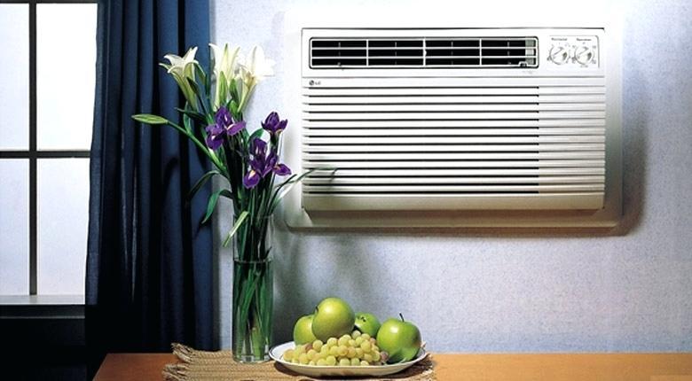 کولرهای گازی پنجرهای با مصرف انرژی بهینه