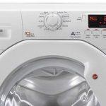 آموزش برنامههای ماشین لباسشویی هوور HOOVER