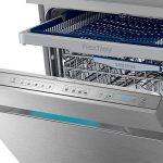 بررسی ویژگیهای ماشین ظرفشویی سامسونگ