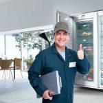 ۳ توصیه برای نگهداری وجلوگیری از خرابی یخچال فریزر