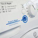 ماشین لباسشویی و الیاف مصنوعی Synthetic