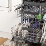 ۱۰ راهنمایی برای کارآمدتر کردن ماشین ظرفشوییتان