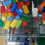 شستشوی اسباب بازی و دیگر خرده ریزها در ماشین ظرفشویی