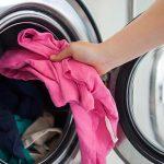 آیا ماشین لباسشویی بیش از حد پر شده است؟