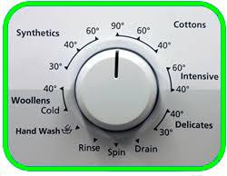 بهترین برنامه ماشین لباسشویی کدام است؟