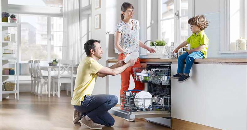12 ویژگی جالب ماشین ظرفشویی های جدید