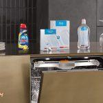 مواد شوینده ماشین ظرفشویی چیست؟