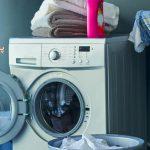 علت بوی سوختگی از ماشین لباسشویی
