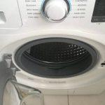 نحوه تعویض لاستیک درب ماشین لباسشویی مایتگ
