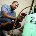 همه چیز درباره شارژ گاز کولر گازی
