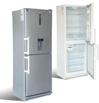 یخچال فریزر اورست