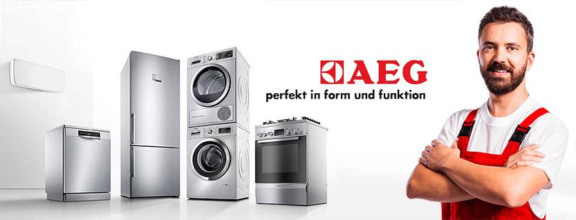نمایندگی تعمیر و خدمات پس از فروش لوازم خانگی آاگ AEG در تهران ، تعمیرات یخچال ماشین لباسشویی ظرفشویی کولر گازی ماکروفر اجاق گاز جاروبرقی AEG