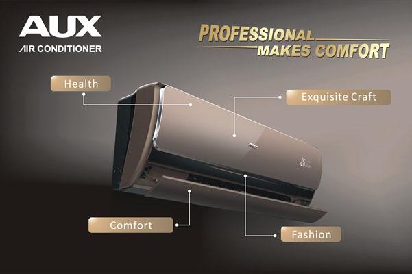 نمایندگی تعمیرات آکس AUX  _ مرکز تعمیر و خدمات پس از فروش کولر گازی آکس
