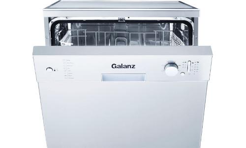 نمایندگی تعمیرات ماشین ظرفشویی گالانز GALANZ
