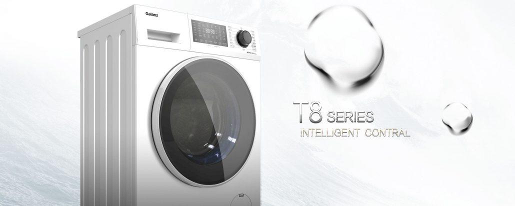 نمایندگی تعمیر ات ماشین لباسشویی گالانز _ خدمات پس از فروش GALANZ