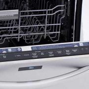 درباره ماشین ظرفشویی برنامه های ماشین ظرفشویی . چیدن ظروف داخل ماشین ظرفشویی