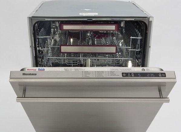 نمایندگی تعمیرات ماشین ظرفشویی بلومبرگ blomberg
