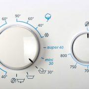 توضیحات کامل درباره برنامه ماشین لباسشویی معانی کلمات و شکل های برنامه