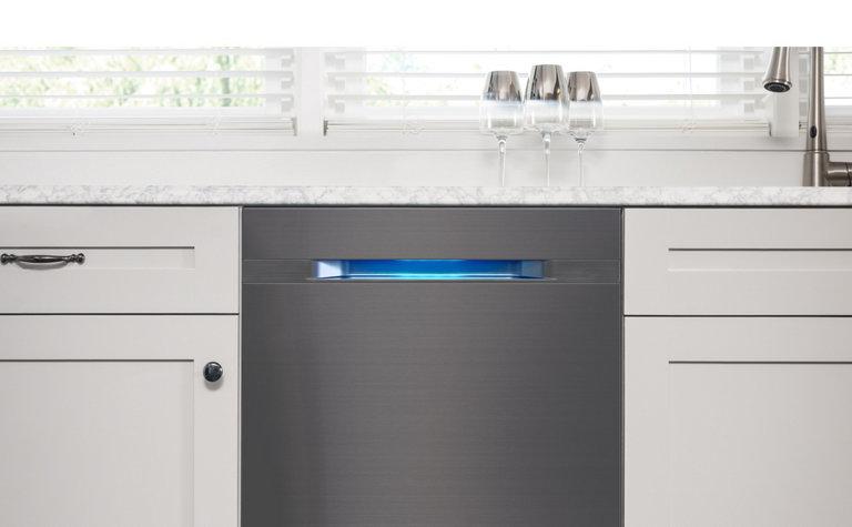 آموزش برنامه ها و نحوه کار با ماشین ظرفشویی سامسونگ