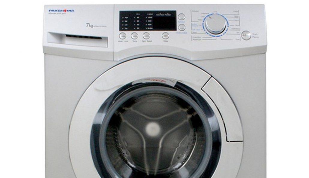 نمایندگی تعمیر ماشین لباسشویی پاکشوما
